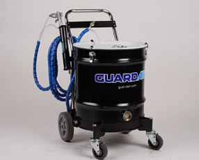 guardair_spray_system