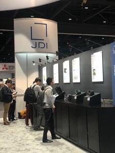 JDI Display Week 2019